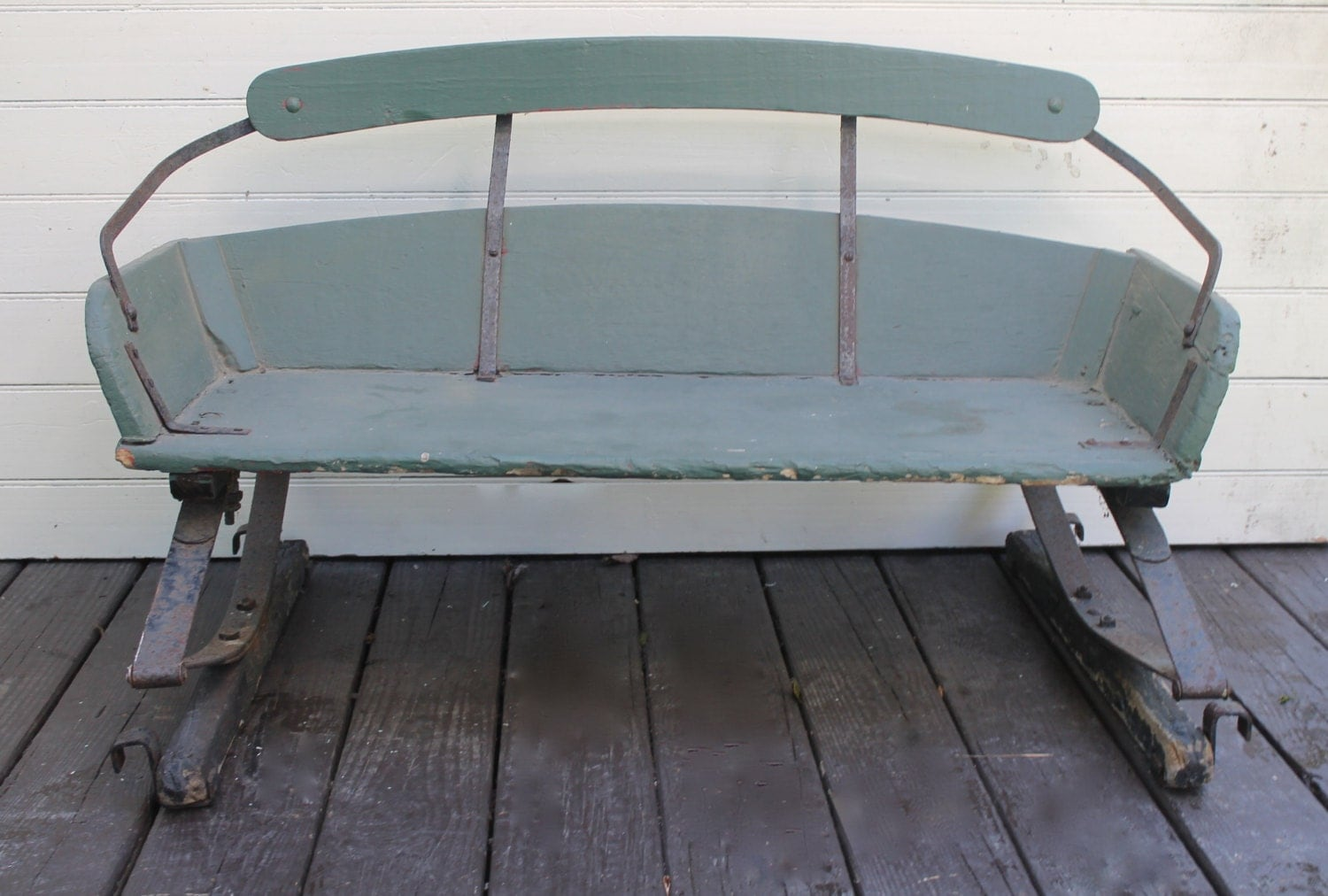 Antique Buggy Seats : Reserved antique wagon seat wood buggy country