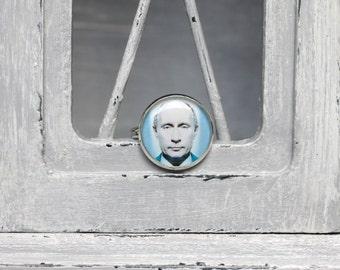 President ring - Russian Federation Design - Vladimir Putin jewelry