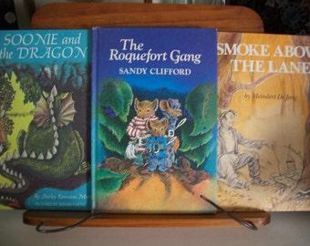 Childrens Books, Mid Century, Vintage, Fantasy