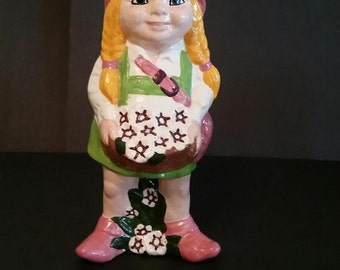 Large Susie Girl Gnome / Elf / Dwarf