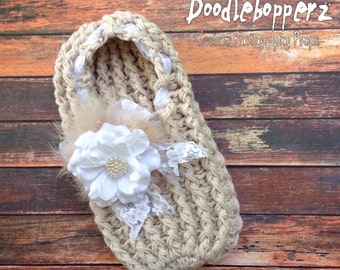 Hooded Cocoon, Swaddle, Floral Brooch, Vintage Style, Cream, Ivory, White, Cocoon, Feathers, Ready to Ship, Newborn Photo Prop