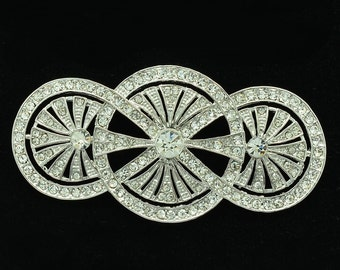 Vintage Brooch Broach Pins for Lady's Party XBY067 (More Color)