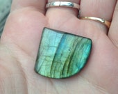 Labradorite Cabochon- Jewelry Supply