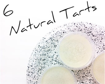 Aromatherapy Natural Wax Tarts Melts Essential Oils Scented Wax Melts Gel Air Freshener Eco Friendly Assortment Wickless Candles Decor