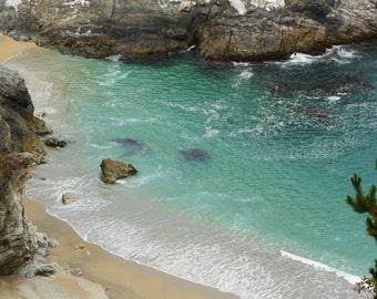 Big Sur Seascapes