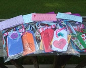 Gift Tag Grab Bag, All Occasion Gift Tag Assortment Pack - Set of 10