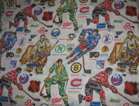 Vintage Hockey Nhl 117