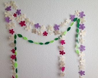 Flower Garland - Custom Order