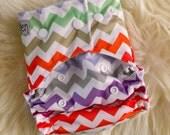 Cloth Diaper One Size Pocket no insert