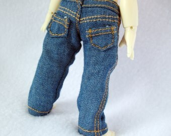 Lati yellow / PukiFee bjd Jeans pants