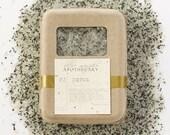 organic bath salts DETOX