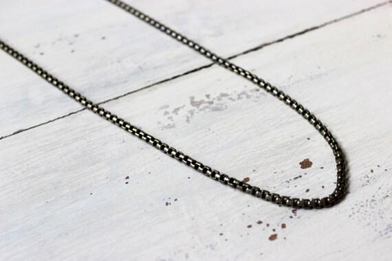 Hamilton Necklace