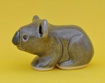 Koala; Australian iconic animal; marsupial; ceramic animal; beautiful gift for any occasion