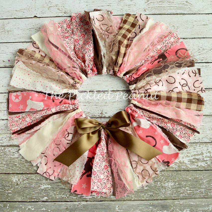 Pink Cowgirl Birthday Outfit Cowgirl Baby Tutu by ...