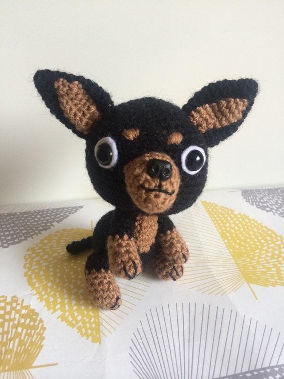 Chihuahua Häkeln | My blog