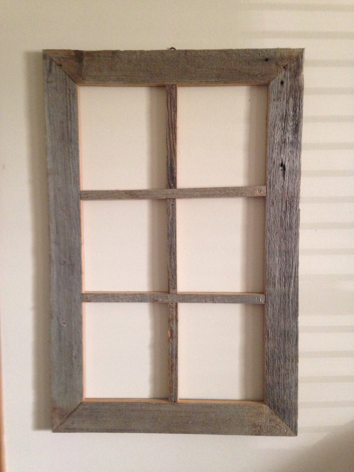 The gallery for White Window Frame