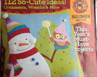 Better homes and gardens creative collection quilt pink 2007 Better homes and gardens christmas special