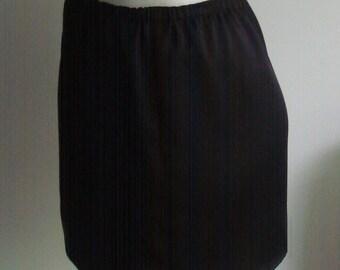 Silk Underskirt, 100% Silk