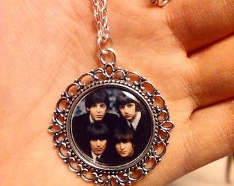 meet...The Beatles...