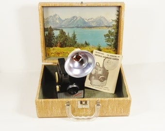 Vintage Imperial Debonair Camera