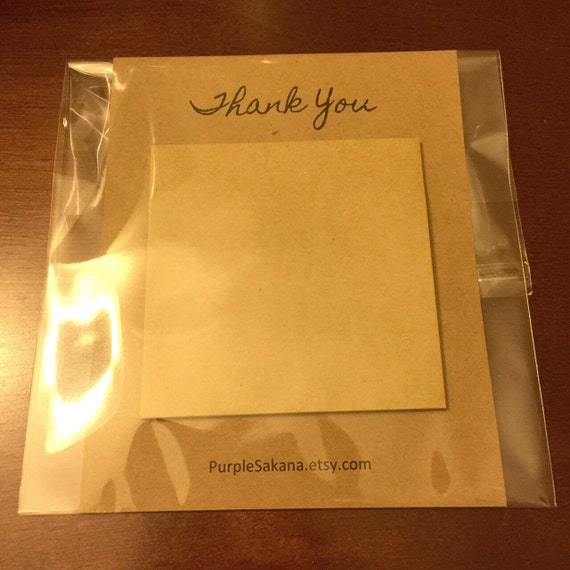 Thank You Messages For Wedding Gifts: Items Similar To Wedding Favor