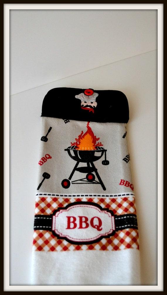Chef kitchen towel embroidery designs by PrimitivePrairie ...