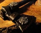 Viking style Hand Axe / Tomahawk.