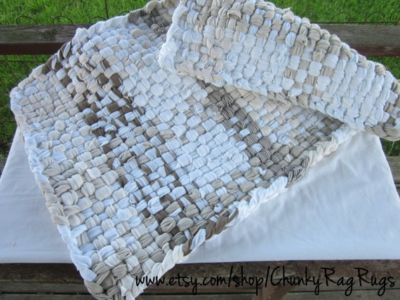 rag rug frame instructions