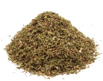 Spearmint Herb - 1Lb - Refreshing Spearmint Herb, Tea, and Botanical