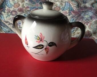 Adorable sugar bowl