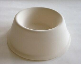 Small Pet Dish Slump Mold