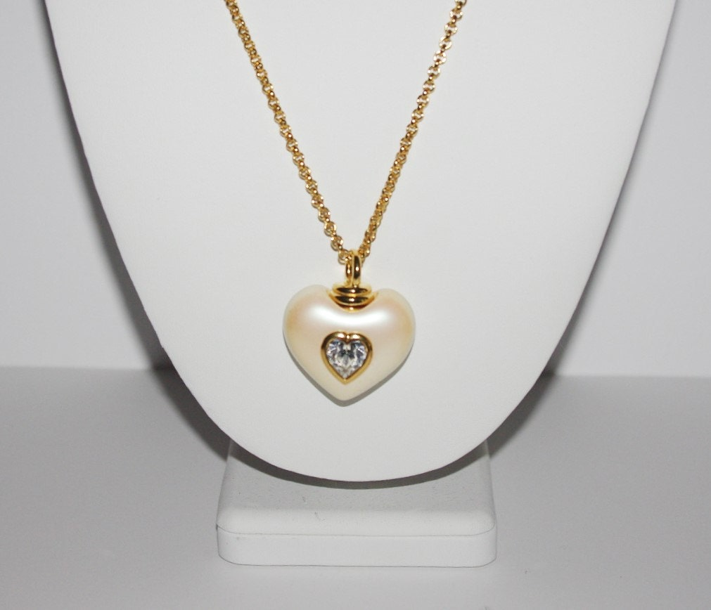 Joan rivers necklace with interchangeable pendants for Joan rivers jewelry necklaces