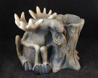 Moose pencil holder by Moose U.S.A
