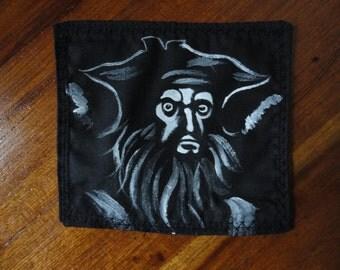 Blackbeard Patch
