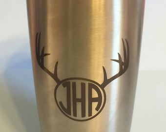 """Shop """"personalized yeti tumbler"""" in Food & Drink"""
