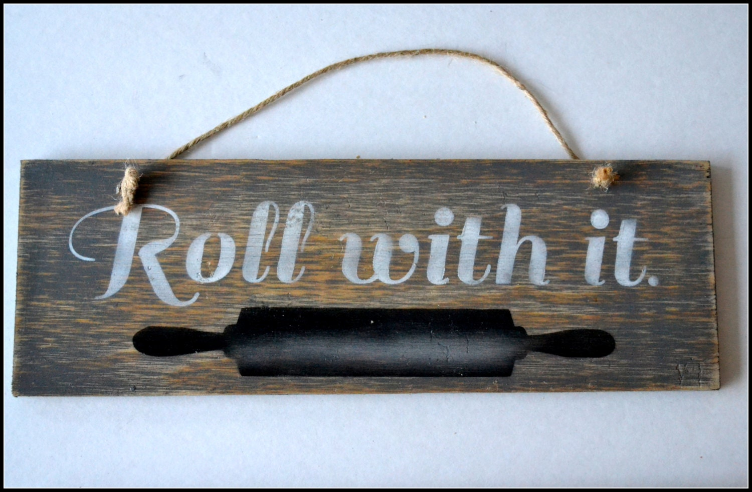 Lighting for Kitchen decoration signs
