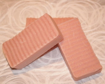 Olive Oil Cold Processed Soap