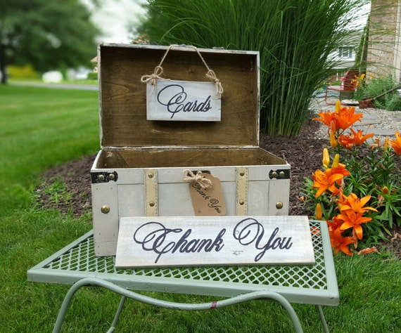 Wedding Gift Box Sign : favorite favorited like this item add it to your favorites to revisit ...