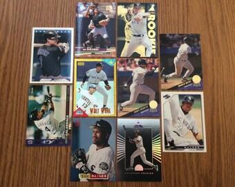 50 Colorado Rockies Baseball Cards