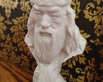 Dumbledore bust