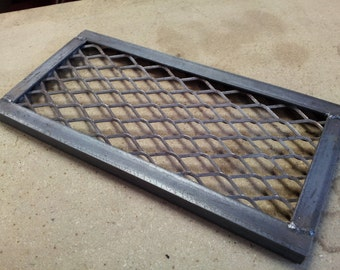 Ash Grate for Base Camp Stove