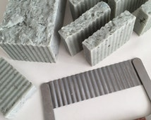 Uncut Whole Soap Brick - Cut Your Own Soaps - Made to Order - Soap in Bulk - Cut Your Own Soap - Best Handmade Soap - Shea Butter Soap