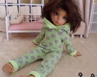 Littlefee (YOSd) pyjamas overall