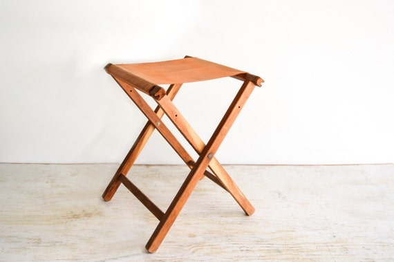 Camp Stool Canvas Chair Camping Chair Folding Camping