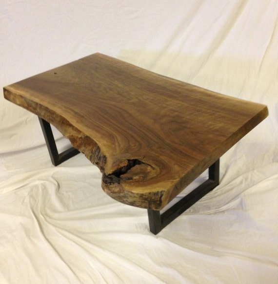 Live Edge Coffee Table Live Edge Table Wood Slab Table