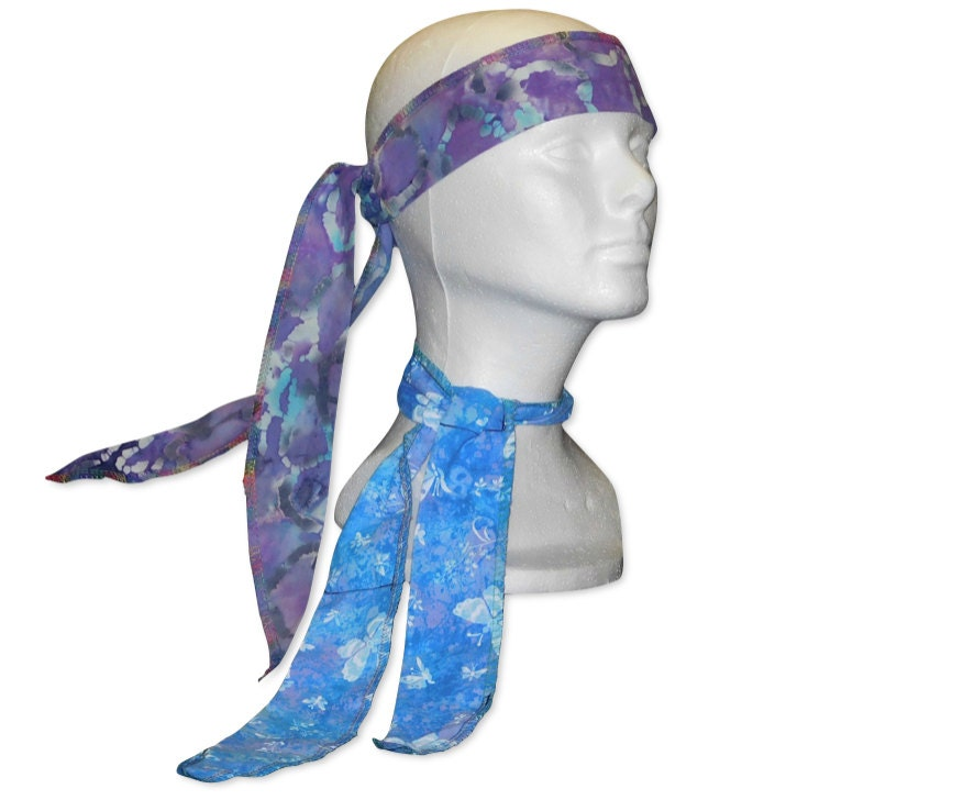 Cooling Neck Scarf : Neck cooler head wrap cold cooling cool ties