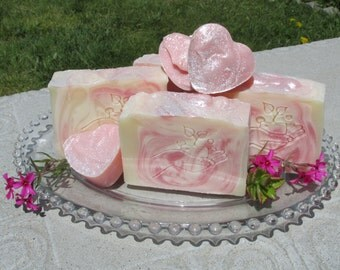 Love Letters Soap