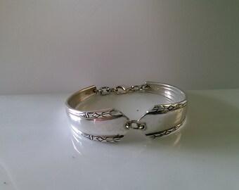 May Spoon Bracelet