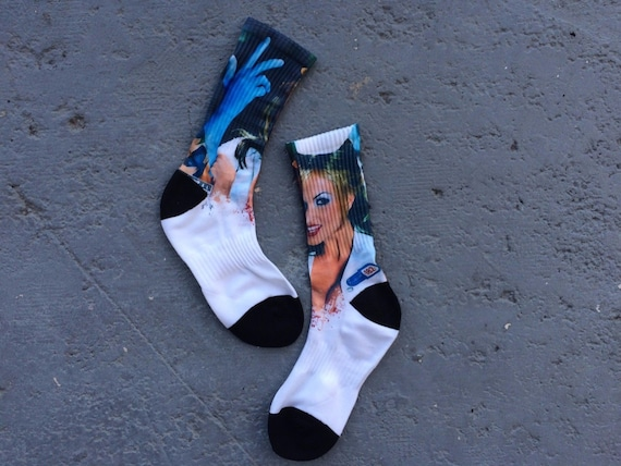 enema socks