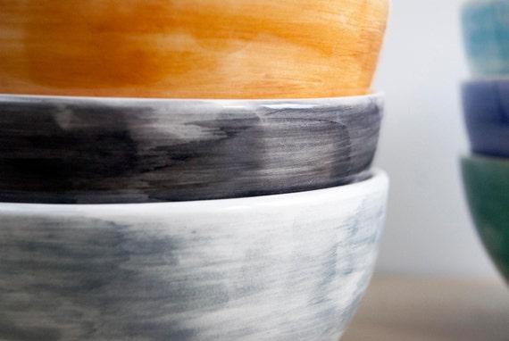 ceramic bowl noe marin